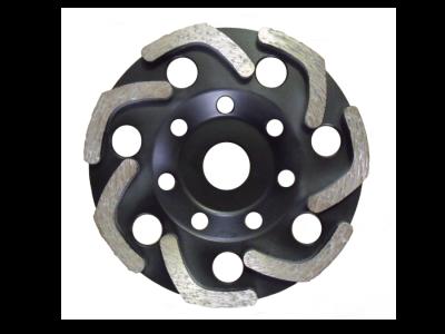 Obrázek Brusné diamantové kotouče