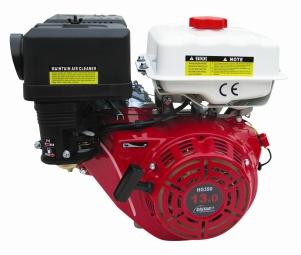 Obrázek Motory horizontální antivibrační